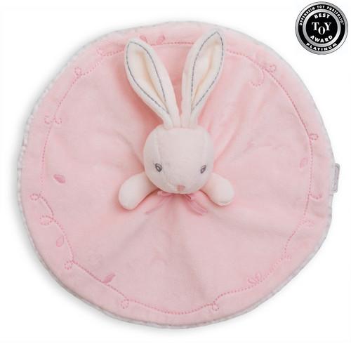 Kaloo Perle Doudou Rabbit Pink