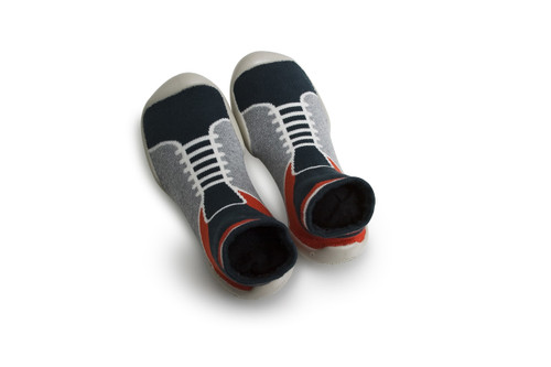 Collegien Slipper Socks - Sneakers