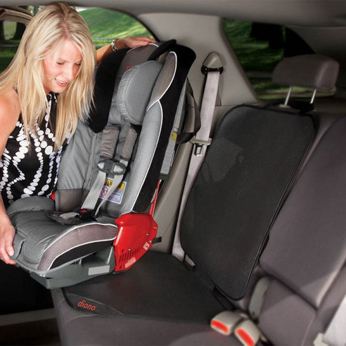 Diono Grip It Mat - Prevent Slipping Car Seat