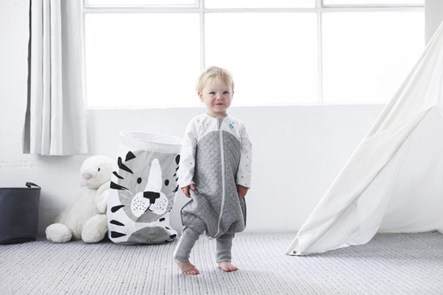 Love To Dream Sleep Suit™ 2.5 TOG White