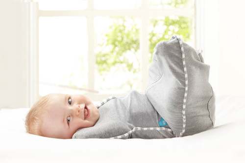 Love To Dream Swaddle UP™ Original Grey