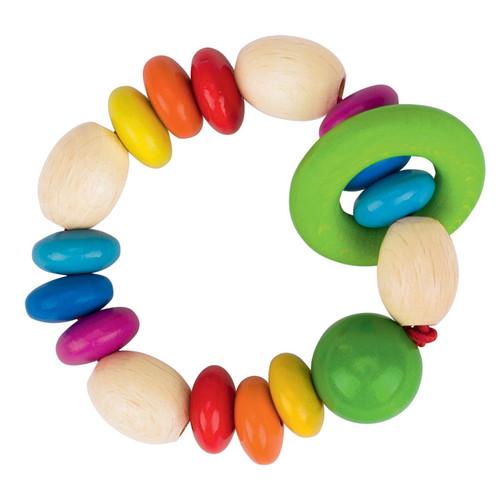 Heimess Rattle Rainbow Lenses