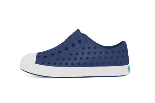 Native Jefferson Child | Regatta Blue/Shell White