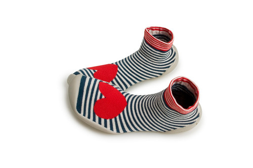 Collegien Slipper Socks Bebop