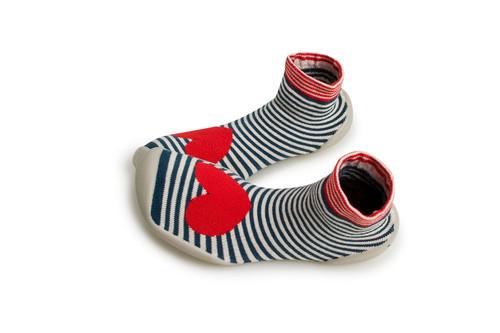 Collegien Slipper Socks Bebop