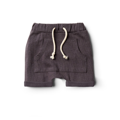 Wilson and Frenchy Castle Rock Slouch Short
