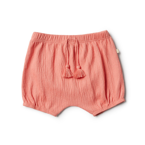 Wilson and Frenchy Watermelon Short