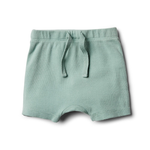 Wilson and Frenchy Sage Short