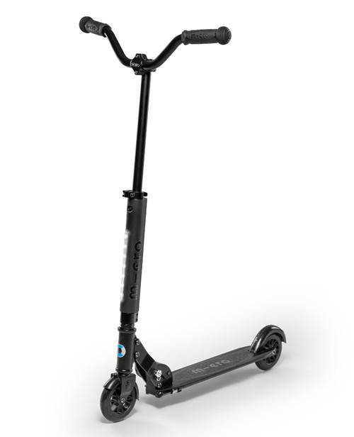 Micro Sprite Deluxe Scooter - Black