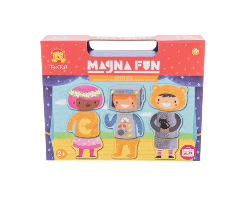 Tiger Tribe Magna Fun - Dress Ups - Front