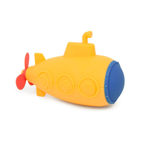 Marcus & Marcus Bath Toy Submarine Squirt