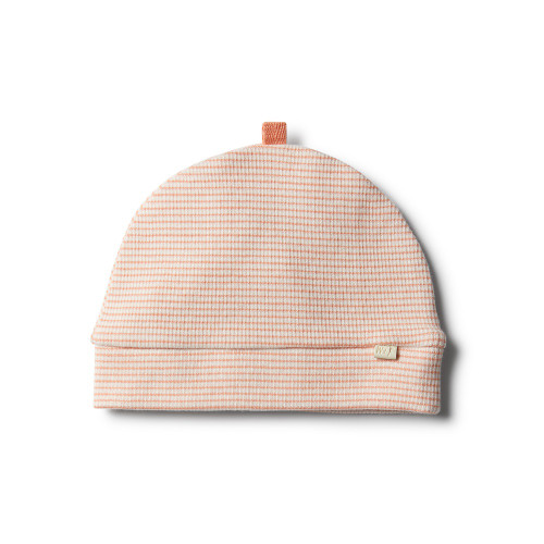Wilson and Frenchy Organic Desert Flower Beanie - Front