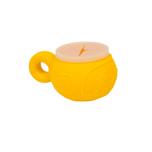 Marcus and Marcus Snack Bowl - Yellow