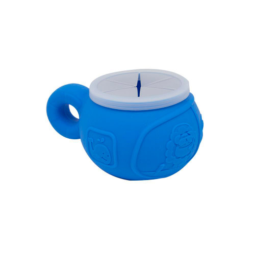 Marcus and Marcus Snack Bowl - Blue