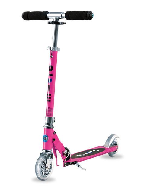 Micro Sprite Sccoter - Pink