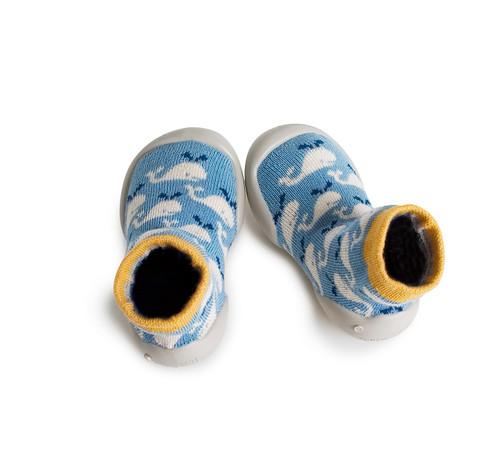 Collegien Slipper Socks Willy