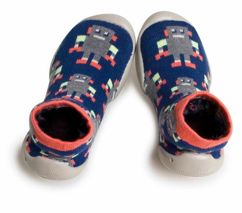Collegien Slipper Socks Automate