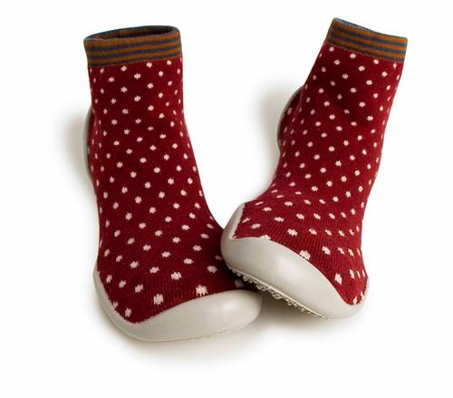 Collegien Slipper Socks Mrs Hudson