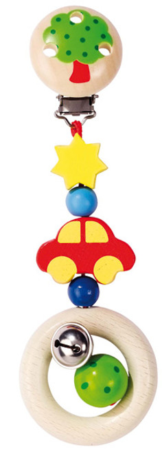 Heimess Pram Toy Car