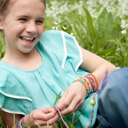 Seedling DIY Friendship Bracelets