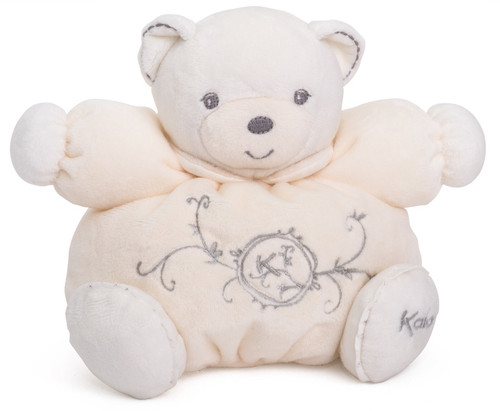 Kaloo Perle Small Bear | Cream