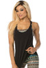 Fashion Tank- FINAL SALE - SMALL (1 AVAILABLE)