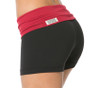 Rolldown Shorts - Contrast Supplex