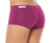 Lowrise Mini Shorts - Supplex- BEST SELLER!!