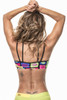 JNL - Sexy Bra - Print