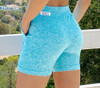 Jogger Shorts w/ Pockets -Butter