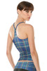 Plaid Racer Doll Top - FINAL SALE - XS, S & M (1 AVAILABLE EACH)
