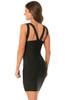 Katerina Bondage Dress -FINAL SALE - 2/MEDIUM  and 2/LARGE