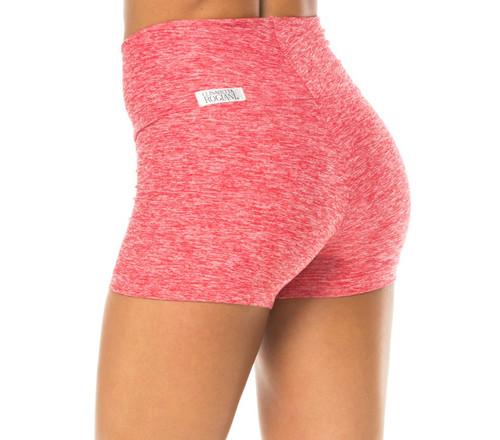 Butter High Waist Shorts - Custom
