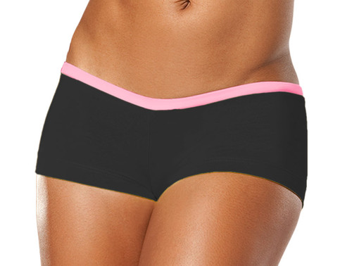 Cover Girl Shorts - Supplex