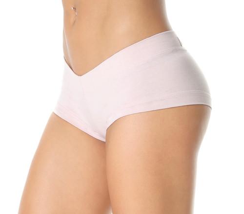 Buti Lowrise Mini Shorts - Butter - BEST SELLER!