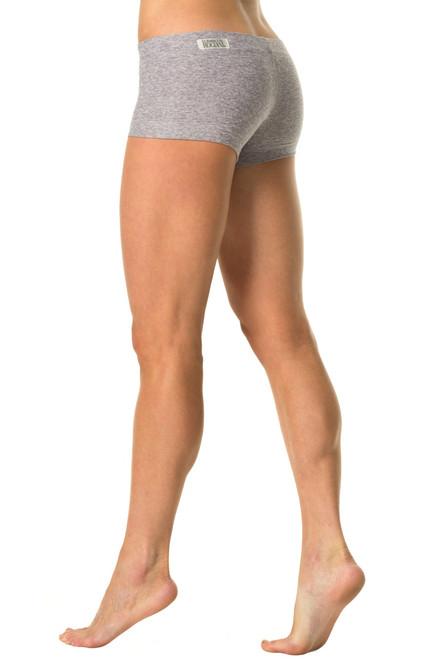 Buti Lowrise Mini Shorts - Butter BEST SELLER!