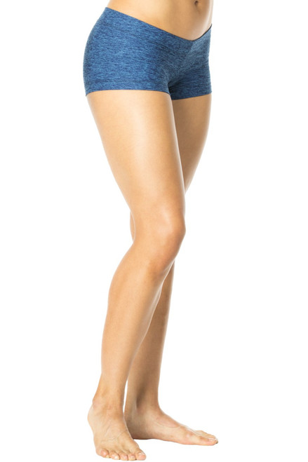Buti Lowrise Mini Shorts - Butter BEST SELLER!