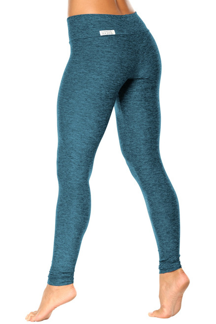 Sport Band Leggings - Butter