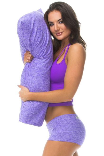 Dreamy Butter Pillowcase