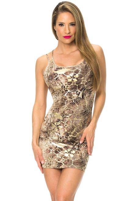 JNL Cleopatra Dress
