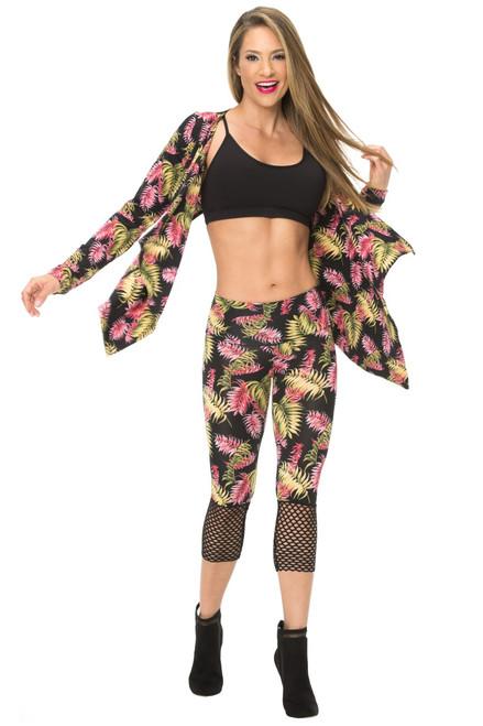 JNL - Miami outfit 3 pieces