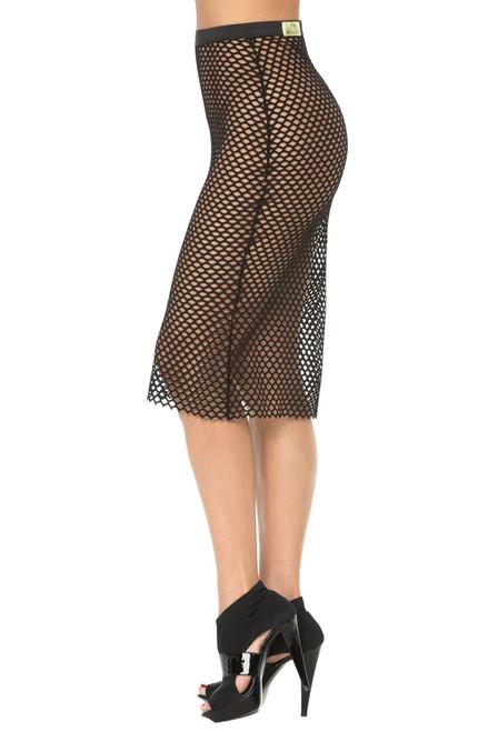 JNL - Mesh Skirt