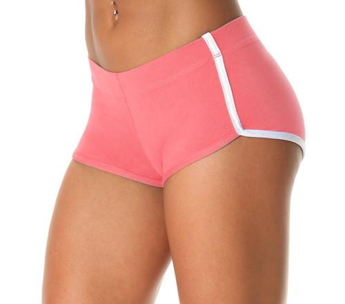 Retro Shorts - Supplex