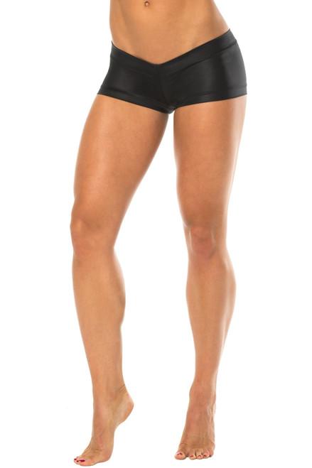 Buti Lowrise Mini Shorts - Wet - Sexy!