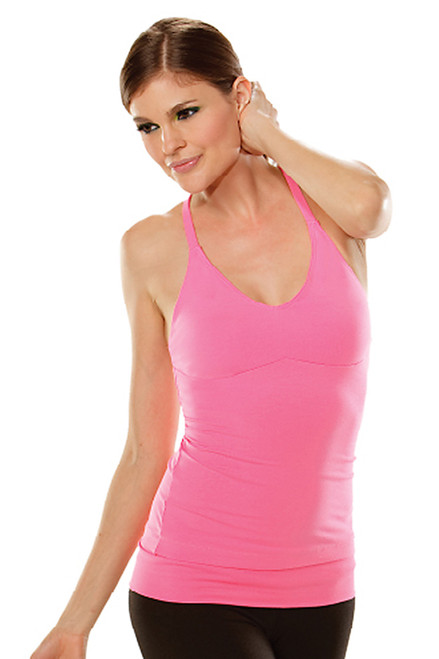 Racer Doll Top - Cotton