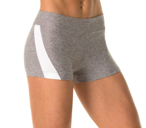 Nash Shorts - Butter w/ Supplex Accent