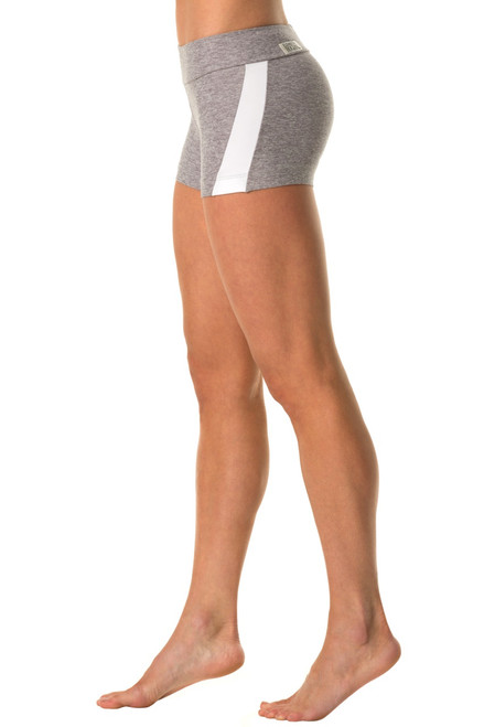 Nash Shorts -Butter w/ Supplex Accent