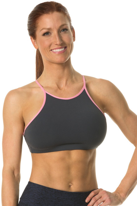 Sydney Bra - Contrast Supplex