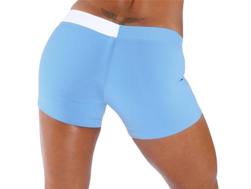 JNL - BumbleBee Shorts