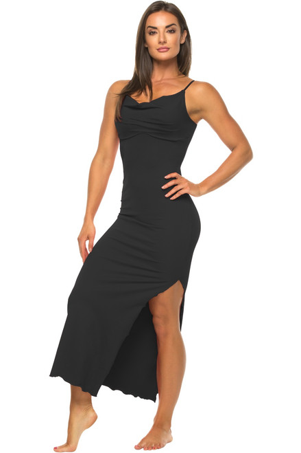 Pamela Maxi Dress - Supplex
